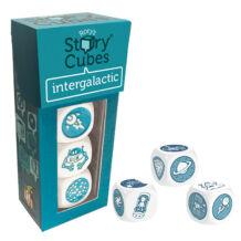 Sztorikocka - Intergalactic kiegészítő