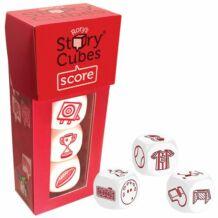 Sztorikocka - Scores kiegészítő