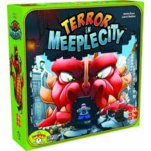 Terror in Meeple City