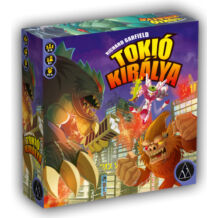 Tokió királya