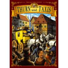 Thurn und Taxis (germ)
