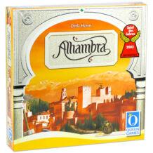 Alhambra nagy társasjáték