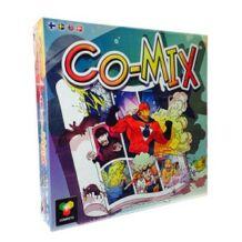 Co-mix - csak mesélj! (eng)