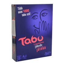 Tabu - A kimondhatatlan szavak játéka