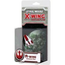 Star Wars X-wing: A-wing kiegészítő (eng)