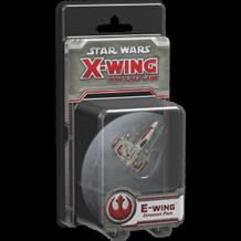Star Wars X-wing: E-wing kiegészítő (eng)