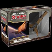 Star Wars X-wing: Hound's Tooth kiegészítő (eng)