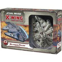 Star Wars X-wing: Millenium Falcon kiegészítő (eng)