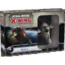 Star Wars X-wing: Slave I kegészítő (eng)