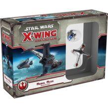 Star Wars X-wing: Rebel Aces kiegészítő (eng)