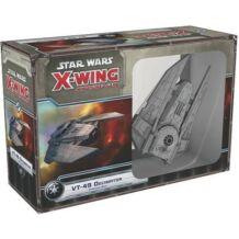 Star Wars X-wing: VT-49 Decimator kiegészítő (eng)