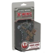 Star Wars X-wing: Hwk-290 kiegészítő (eng)