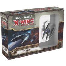 Star Wars X-wing: IG-2000 kiegészítő (eng)