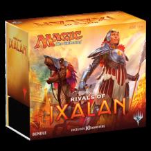 Magic The Gathering: Rivals Of Ixalan - Bundle