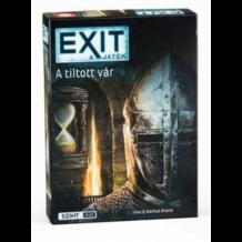 EXIT - A tiltott vár