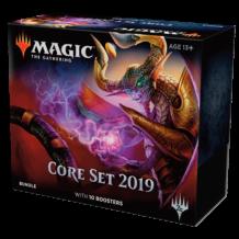 Magic The Gathering: Core 19 - Bundle