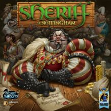 Sheriff of Nottingham (eng)
