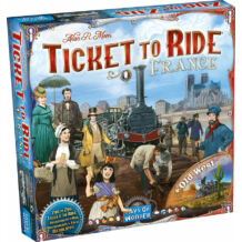 Ticket to Ride - Ázsia