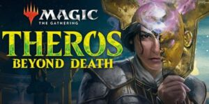 Magic The Gathering Theros Beyond Death Prerelease Pack 2020 01 18-19