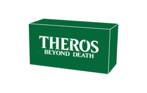 Magic The Gathering Theros Beyond Death Booster Display - Deck Builder's Toolkit