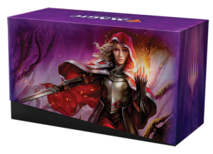 Magic The Gathering Throne of Eldraine Bundle