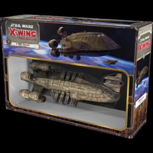 Star Wars X-wing: C-ROC Cruiser kiegészítő - /EV/