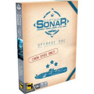 Captain Sonar: Upgrade one - /EV/