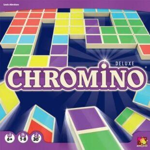 Chromino - /EV/
