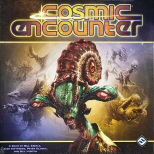 Cosmic Encounter - /EV/
