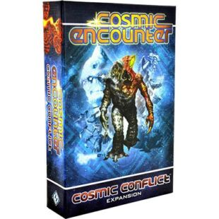 Cosmic Encounter: Cosmic Conflict - /EV/