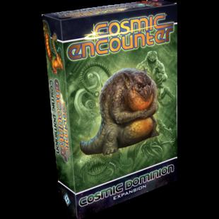 Cosmic Encounter: Cosmic Dominion - /EV/