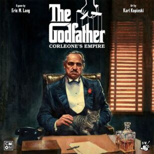 The Godfather (eng) - /EV/