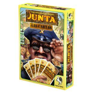 Junta: Las Cartas (eng) - /EV/