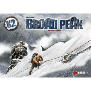 K2: Broad Peak Kiegészítő - /EV/