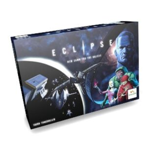 Eclipse - New Dawn for the Galaxy (eng) - /EV/