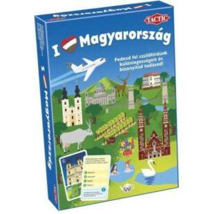I Love Magyarország