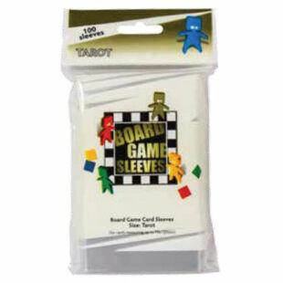 Board Game Sleeves - Tarot - 70 mm x 120 mm (100 db)