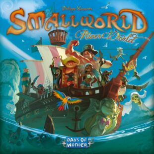 Small World - Riverworld