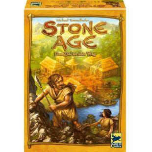 Stone Age magyar kiadás