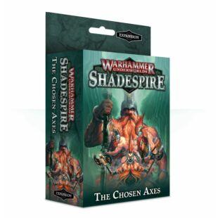 Warhammer Underworld: Shadespire: The Chosen axes kiegészítő