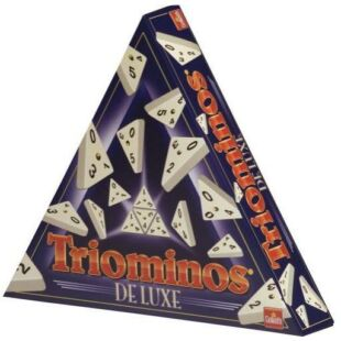 Triominos De Luxe - /EV/