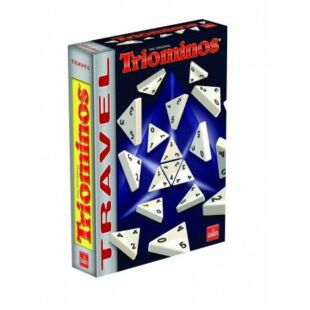 Triominos Travel Edition - /EV/