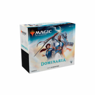 Magic The Gathering: Dominaria - Bundle - /EV/