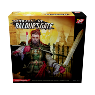 Betrayal at Baldur's Gate (eng)