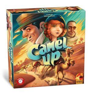 Camel Cup - Camel Up 2.kiadás