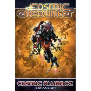 Cosmic Encounter: Cosmic Alliance - /EV/