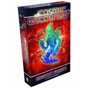 Cosmic Encounter: Cosmic Storm - /EV/