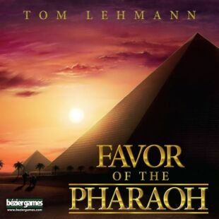 Favor of the pharaoh - /EV/