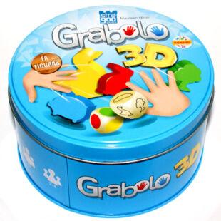 Grabolo 3D