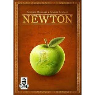 Newton - /EV/